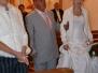 Vjenčanje Marija i Anamarije Stojan