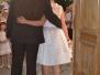 Vjenčanje Marijana Tomaškovića i Daniele Jerković i krštenje sina Roka