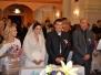 Vjenčanje Milana Savića i Marije Bilić
