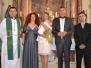 Vjenčanje Milivoja i Senke Jerkovića i krštenje njihovog djeteta