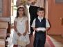 Vjenčanje Mira i Saše Jakus