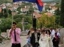 Vjenčanje Miše Vrbat i Dijane Radeljić