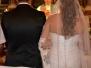Vjenčanje Zdenka Đikića i Vanje Gavran