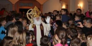 Proslava blagdana Sv. Nikole