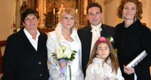 Vjenčanje Svetina i Ivane