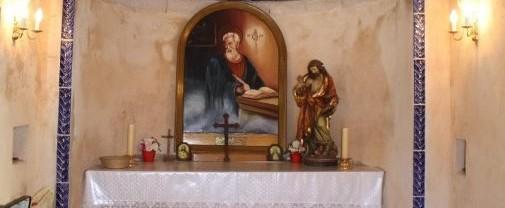 Blagdan sv. Luke