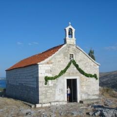 Prve subote u mjesecu misa na Dridu