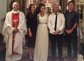 Vjenčanje Marinka i Marine