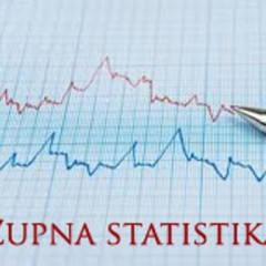 Statistika župe za 2018.