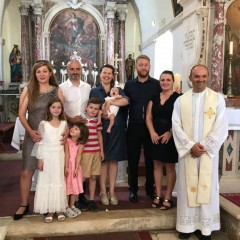 Kršten Maximilian Perić
