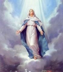 Uznesenje Blažene Djevice Marije