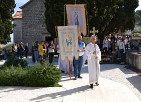 Posvećivanje Bezgrješnom Srcu Marijinu
