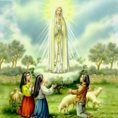 Godišnjica ukazanja Gospe u Fatimi