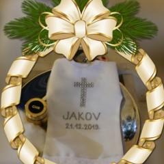 Kršten Jakov Pereža