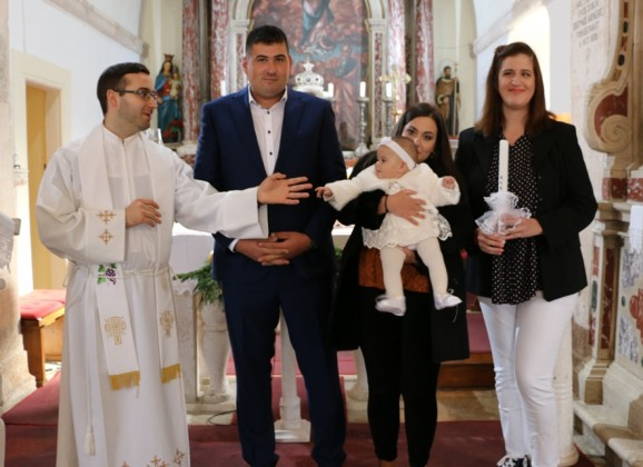 Krštena Ena Radić
