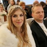 Vjenčali se Pavao i Mia
