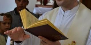 Kršteni Lino Božan i Nikol Rita Hrabar
