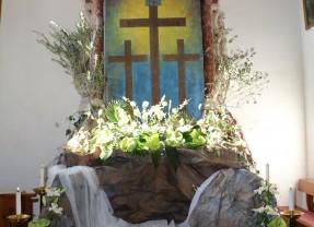 Velika subota i Uskrs u našoj župi