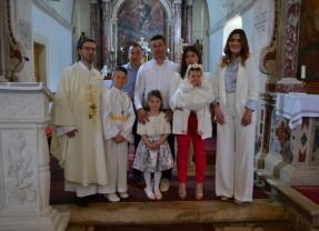 Krštena Cvita Jakus