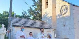 Proslavljen blagdan sv. Ante