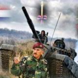 26. godišnjica pogibije generala Andrije Matijaša- Pauka