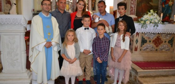 Kršten Mateo Radić