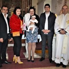 Krštena Marinela Najev