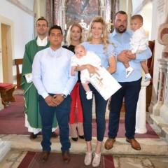 Kršten Petar Jakus