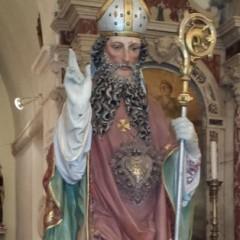 Proslava svetog Blaža u Marini